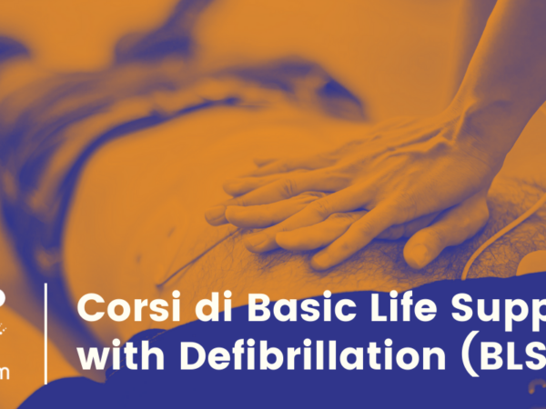 Corsi di BLSD, Basic Life Support with Defibrillation