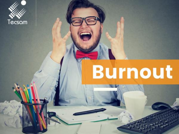 Burnout, cosa è e come si affronta questa sindrome legata al contesto lavorativo.